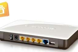 Gigabit Router N750 X6 - 1