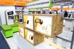 HTC Shop-in-Shop 2