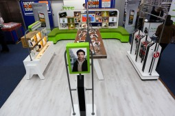 HTC Shop-in-Shop 6