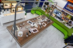 HTC Shop-in-Shop 7