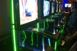 Halo 4 Launch - 4