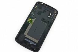 Nexus 4 auseinander - 2