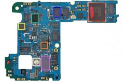 Nexus 4 auseinander - 3