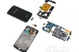 Nexus 4 auseinander - 4