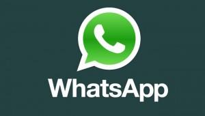 WhatsApp Logo Top