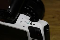 Canon EOS M - 2