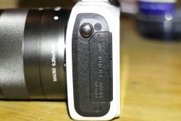 Canon EOS M - 3