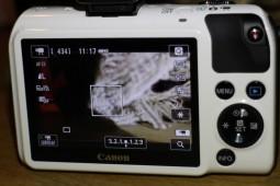 Canon EOS M - 5