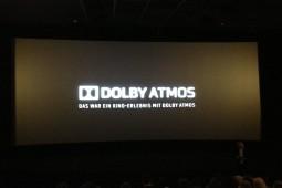 Dolby Atmos Nürnberg