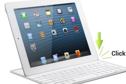 Archos iPad Keyboard - 1