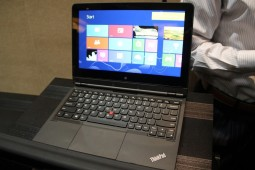 Lenovo ThinkPad Helix - 1