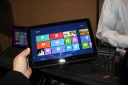 Lenovo ThinkPad Helix - 5