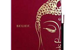 Ozaki Wisdom Buddha