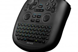 TV-touch-remote