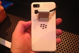 BlackBerry Z10 - 6