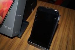 Google Nexus 4 - 1