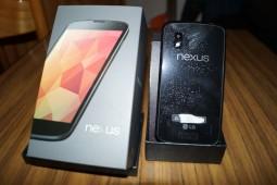 Google Nexus 4 - 2