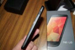 Google Nexus 4 - 6