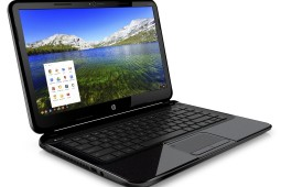 HP Pavilion 14 Chromebook - 2