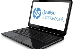 HP Pavilion 14 Chromebook - 4