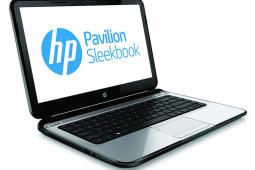 HP Pavilion Sleekbook - 1
