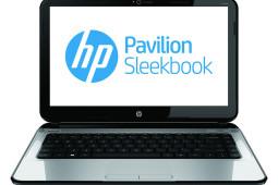 HP Pavilion Sleekbook - 2