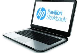 HP Pavilion Sleekbook - 3