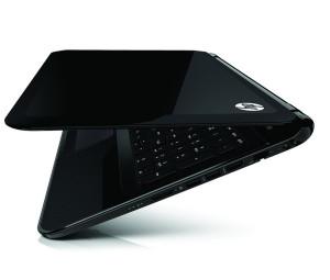 HP Pavilion Touchsmart Sleekbook - 4