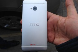 HTC One Hands On - 2