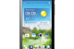 Huawei Ascend G615 - 1