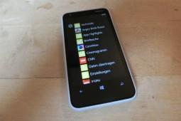Nokia Lumia 620 - 2