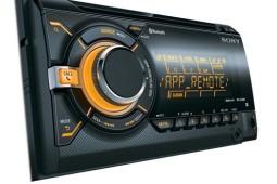 Sony Autoradio - 1