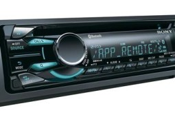 Sony Autoradio - 4