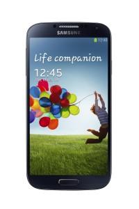 Galaxy S4 Produktbild - 1