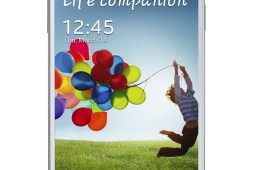 Galaxy S4 Produktbild - 5