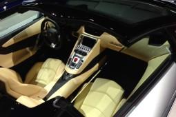 Lamborghini Aventador - 5
