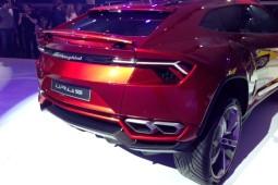 Lamborghini Urus - 2