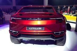 Lamborghini Urus - 3
