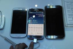 Samsung Galaxy S4 - 10
