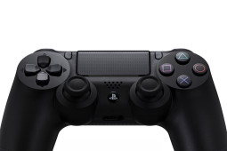 Sony PlayStation 4 Controller - 1