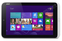 Acer Iconia W3 - 4