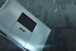 Acer Notebook 3. Mai
