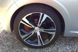Peugeot 208 GTI - 10