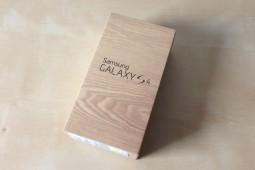 Samsung Galaxy S4 Box 1