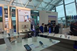 Samsung Galaxy S4 Store 1