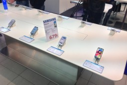 Samsung Galaxy S4 Store 3