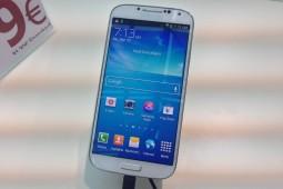 Samsung Galaxy S4 Store 7