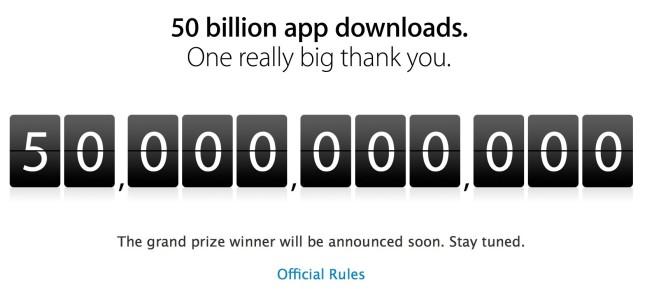 50 Billion Aktion
