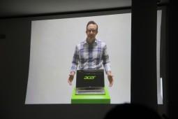 Acer Aspire R7 - 2