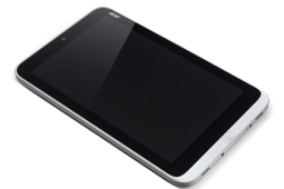 Acer Iconia W3 - 3